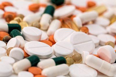התמכרות לתרופות מרשם