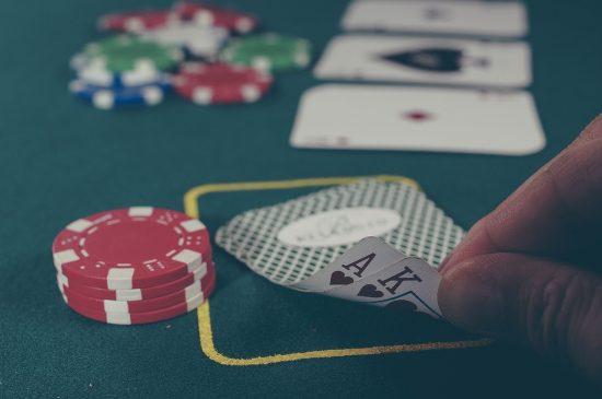 גמילה מהימורים במרכז