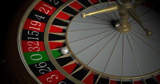 גמילה מהימורים במקום סגור