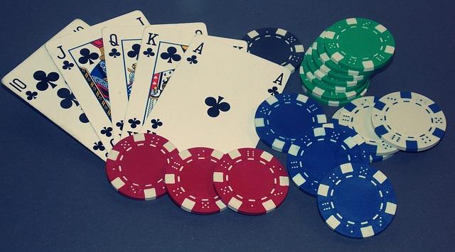 מרכז גמילה מהימורים
