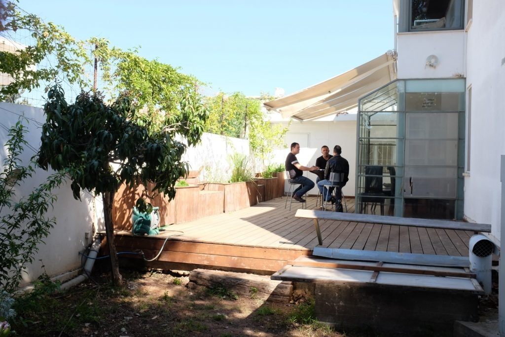 מכון גמילה מסמים רוח בכפר