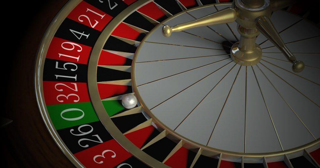 מוסד גמילה מהימורים